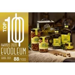 TOP 100 Guía Evooleum - Los 100 mejores aceites del mundo - cosecha 2019/2020